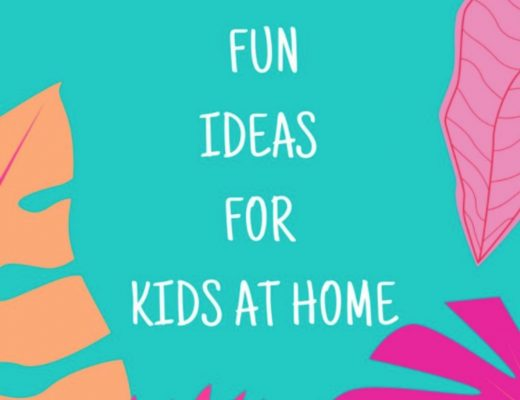 Fun ideas for kids